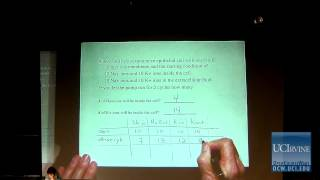 Bio Sci 93: DNA To Organisms. Lec.13 Mid-term Review