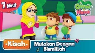 Video Kisah Omar & Hana | Mulakan Dengan Bismillah MP3, 3GP, MP4, WEBM, AVI, FLV Juni 2019