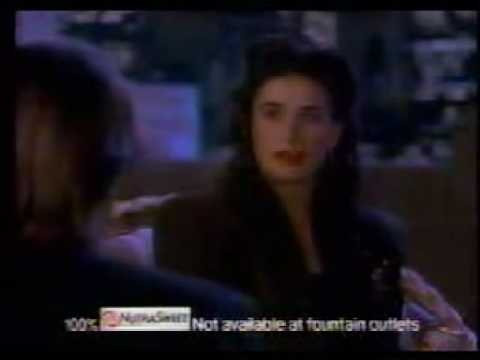 Demi Moore - Diet Coke