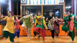 Ghagre Di Lauwn | Dildariyaan | Dance Choreography By Step2Step Dance Studio