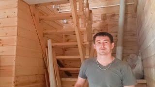 Потолок в доме 10 м<sup>2</sup>