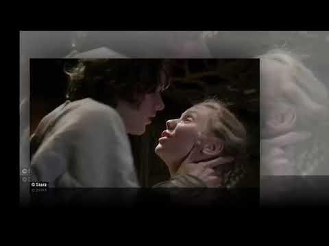 Outlander season 3 episode 10  Claire Fraser went overboard for her lover Jamie