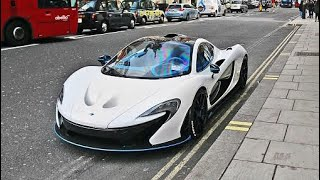 May 11, 2017 ... Ipercar Mclaren P1 in London. Daniele Lo Bianco. Loading. .... Chasing a MSO nMCLAREN P1 with Bmw M5 IPE! - Duration: 1:56. dimi164...