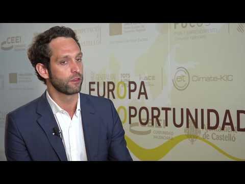 Entrevista a Ignacio Puente en Europa Oportunidades – Focus Pyme y Emprendimiento CV 2017[;;;][;;;]