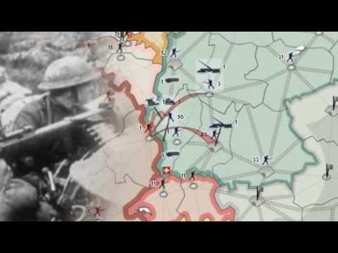 Supremacy 1914: lo Strategico Militare Ambientato ai Primi del 900
