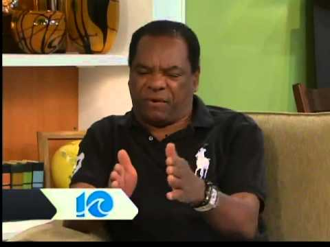 Comedian John Witherspoon on THRS