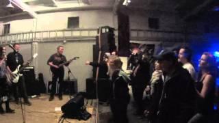 Video Don't sleep - Protestní (LIVE)