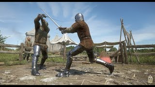 Kingdom Come: Deliverance Patch 1.3 - Save Changes, Lockpick/Pickpocket Fixes, & Respec Potion!