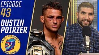 Video 'Everybody can be beat' - Dustin Poirier on Khabib Nurmagomedov | Ariel Helwani's MMA Show MP3, 3GP, MP4, WEBM, AVI, FLV April 2019