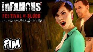 Nonton Fim Dos Vampiros     Infamous Festival Of Blood  6  Fim   Em Portugu  S  Film Subtitle Indonesia Streaming Movie Download