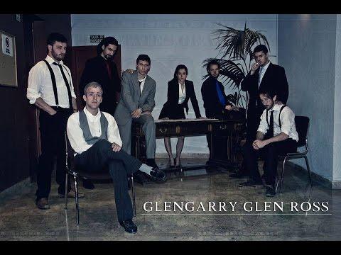 Glengarry Glen Ross - 29 Noviembre 2015