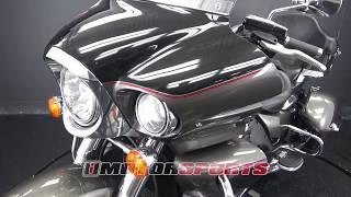5. 2012 Kawasaki Vulcan 1700 Voyager A3739 @ iMotorsports