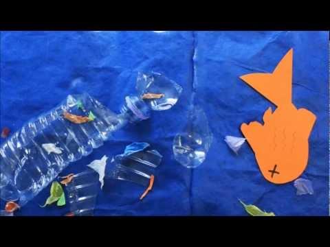 Syntetisk biologi skal rense havene