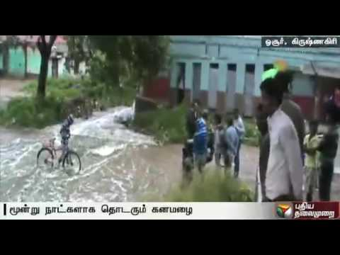 All-lakes-in-and-around-Hosur-overflowing-due-to-heavy-rains