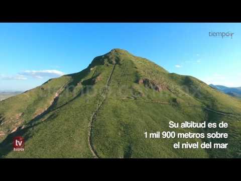 #Avispón: Así luce la ciudad desde el Cerro Grande