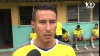 Rubén Alonso nuevo técnico del Alianza