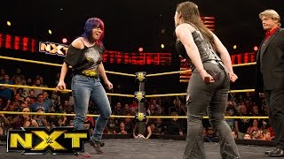 Nonton Asuka And Her Challengers Meet Before Takeover  San Antonio  Wwe Nxt  Jan  25  2017 Film Subtitle Indonesia Streaming Movie Download