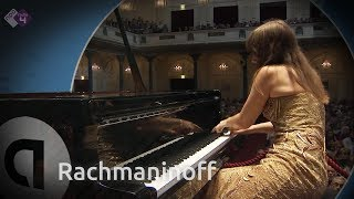 Rachmaninoff: Pianoconcerto no.2 op.18 - Anna Fedorova - Complete Live Concert – HD