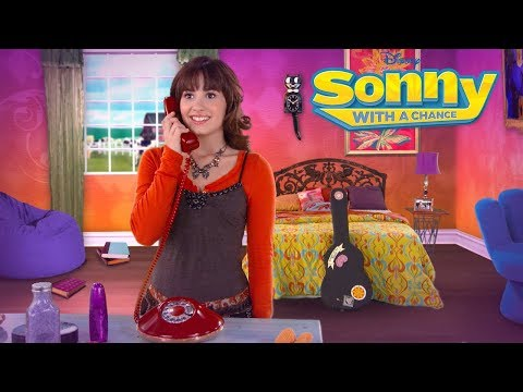 Sonny With A Chance 10 Year Anniversary! | Sonny With A Chance | Disney Channel