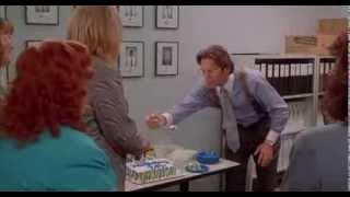 Office Space - Happy Birthday Bill Lumbergh