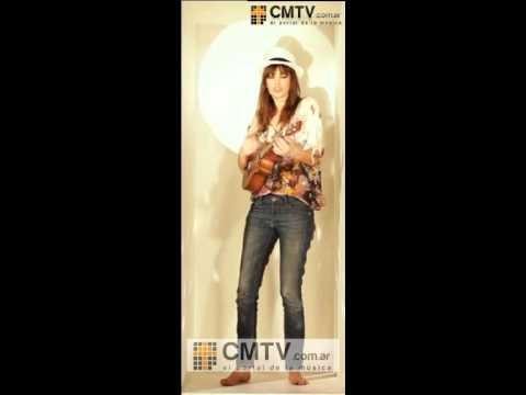 Deborah De Corral video Algo - Colección Banners CMTV