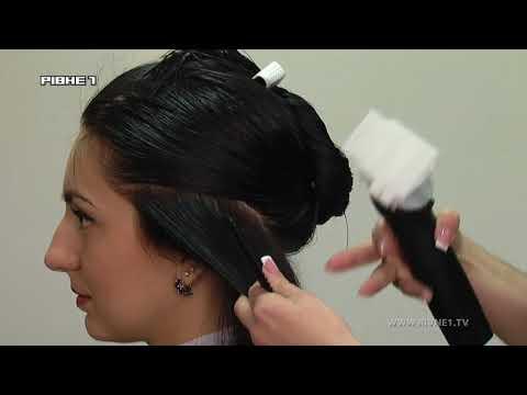Яка користь від процедури полірування волосся? [ВІДЕО]