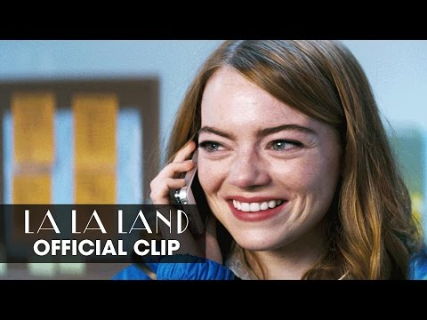 La La Land (Clip 'Thanks for Coming')