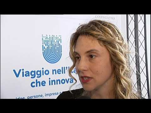Approfondimento Madia. Viaggio nell'Italia che Innova