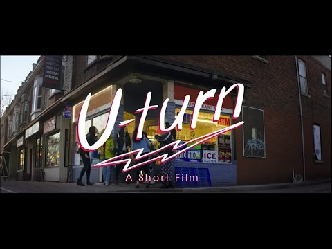 U-turn (Short Film)