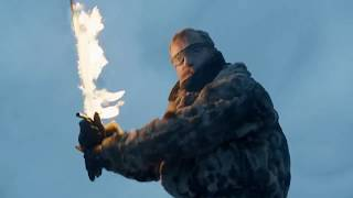 "Avance Game Of Thrones Capitulo 6 temporada 7 Trailer Promo ""WINTER IS HERE"""