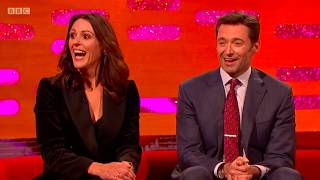 Video Suranne Jones' greatest weakness are coffee & Hugh Jackman. The Graham Norton Show. MP3, 3GP, MP4, WEBM, AVI, FLV Februari 2019