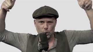 Don Bonn - A Voice To Sing