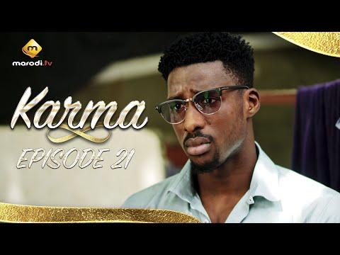 Série - Karma - Episode 21 - VOSTFR