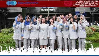 Video Garuda Pancasila by PT SUCOFINDO (PERSERO) #PekanPancasila MP3, 3GP, MP4, WEBM, AVI, FLV Desember 2017