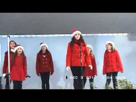 Isabella sings in stafford township nj