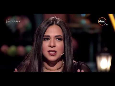 منفعلة..إيمي سمير غانم تكشف لغادة عادل حقيقة الوعكة الصحية التي ألمت بها