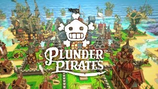 Plunder Pirates Trailer