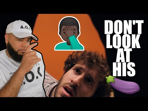 THAT'S WHAT HE GETS - Lil Dicky - Ex-Boyfriend (Official Video) - {{ REACTION }}