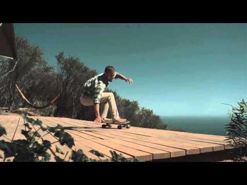Airstream Surfskate - Carver Skateboards