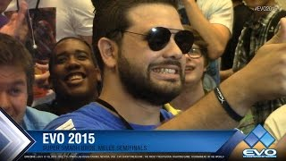 Evo 2015 Commentary Highlights (Scar/Toph/Wife/Husband)