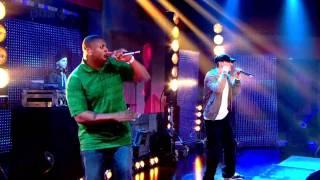 [1080p] Eminem - No Afraid (Friday Night With Jonathan Ross - 04-06-10)