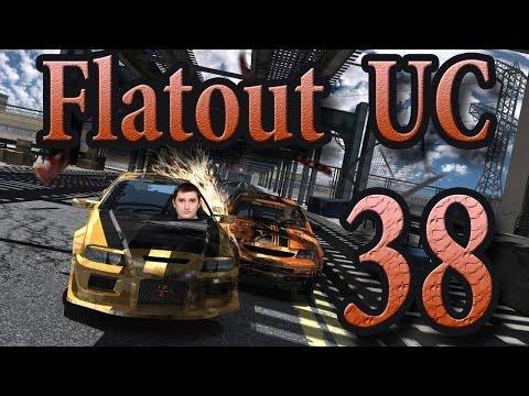 Прохождение FlatOut UC #38