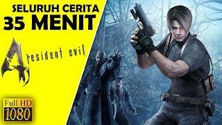Video Seluruh Alur Cerita Resident Evil 4 Hanya 35 MENIT - Sejarah Lengkap & Kisah dibalik RE4 MP3, 3GP, MP4, WEBM, AVI, FLV Januari 2019