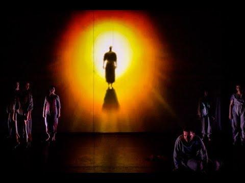 Спектакль Anima Chroma / Живые картины