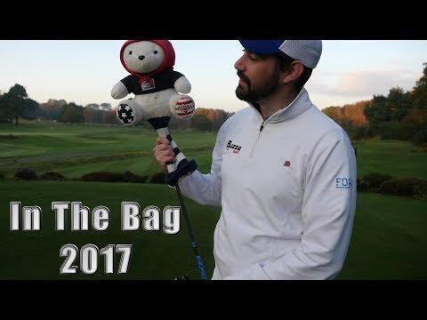 Steve Buzza In The Bag 2017