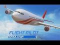 Flight Pilot Simulator:melhor Jogo De Avi es Para Celul