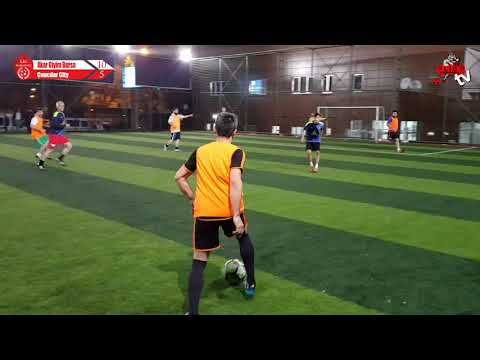 AKAR GİYİM BURSA - Çancılar City  Akar Giyim Bursa - Çancılar City / Maç Özeti / Lig Maratonu Bursa