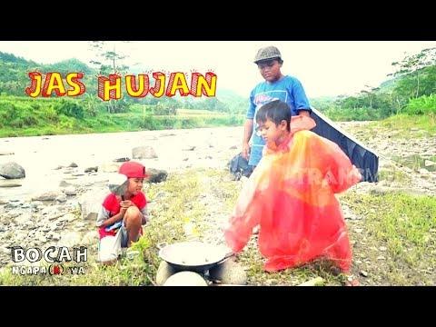 Download Video JAS HUJAN | BOCAH NGAPA(K) YA (13/04/19) 11