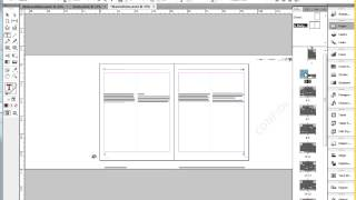 Donna Caldwell CS 72 11A Adobe InDesign 1 More on Master Page Elements 05 02 2013