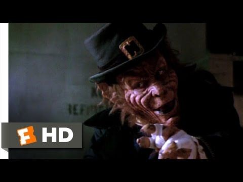 Video Leprechaun 3 (7/8) Movie CLIP - Managed Care (1995) HD download in MP3, 3GP, MP4, WEBM, AVI, FLV January 2017